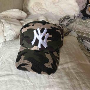 Camouflagekeps NY!!