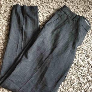 Kostym byxor från H&M  Oanvända