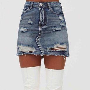 Så snygg kjol från PLT, aldrig använd! Frakten ingår