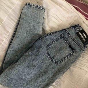 Säljer dessa jeans från dr denim dom är i nyskick