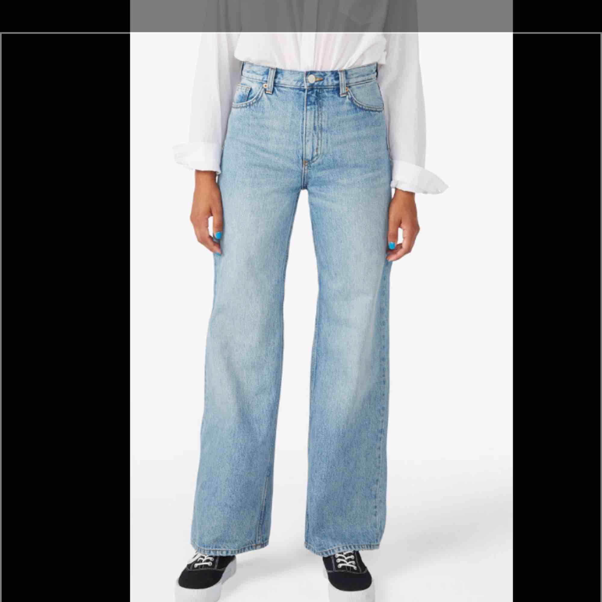 monki jeans sverige