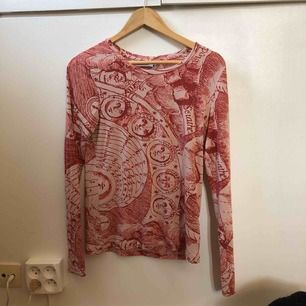 Långärmad tröja från weekday. Supermjuk!!!