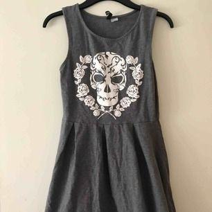 Snygg klänning från hm!
