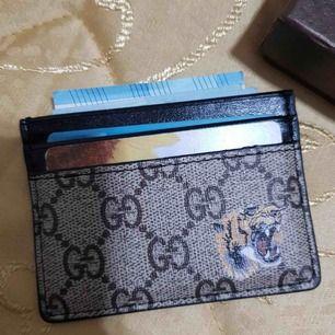 Bästa kopian, Gucci korthållare, super kvalite !! För fler frågor skriv till min instagram @ luxuryfashion166