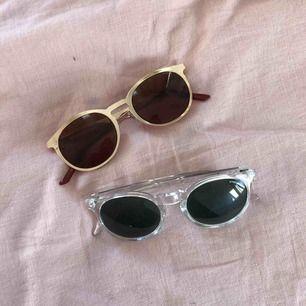Solglasögon!! 50kr styck eller båda för 80kr