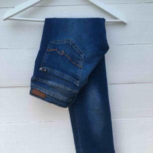 Jeans från Tommy Hilfiger, köpte dem här på plick men passade tyvärr inte så säljer dem vidare 🌸