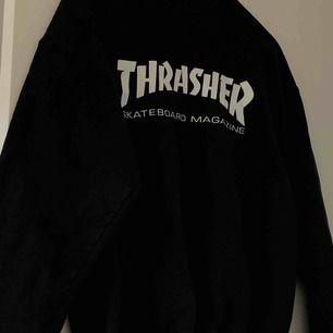 Thrasher!🔥 Sjukt mysig. 300kr + 90kr frakt.