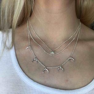 Super fint halsband! 🐎 Köparen står för frakt💌 Kolla gärna mina andra annonser!💞