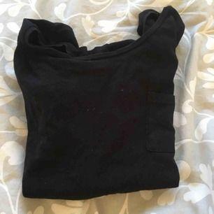 Hur fin vanlig svart tröja med en snygg detalj, en liten fika som inre är igen sydd. Säljer för att den tyvärr inte kommer till användning längre. 25 + frakt vid Snabba köp och seriösa kunder så kan jag sänka priset