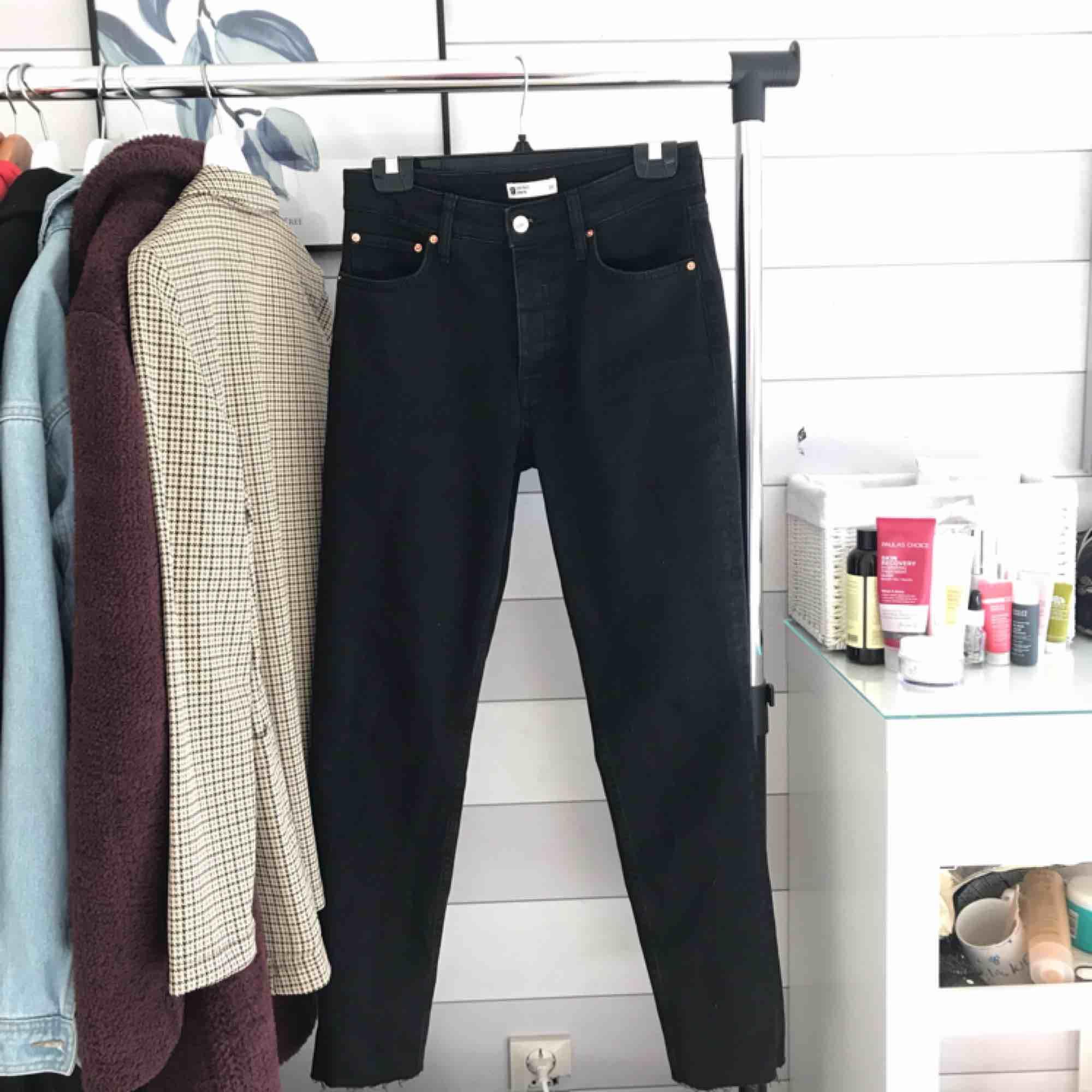 "NYA ""vanliga"" jeans🥰. Jeans & Byxor."