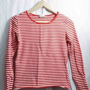 Randig tröja från H&M