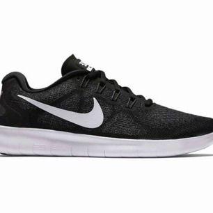 Nike skor running, jättefint skick, knappt använda.