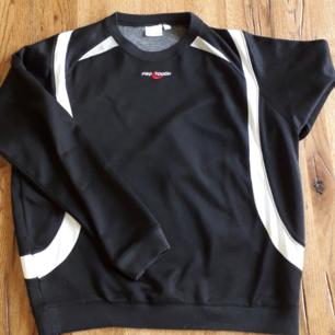 Vintage Pro Touch sweater. Oversize. Storlek L (MEN)