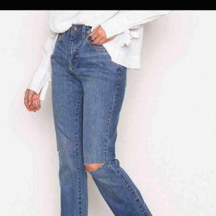 Sjukt snygga jeans från Nelly