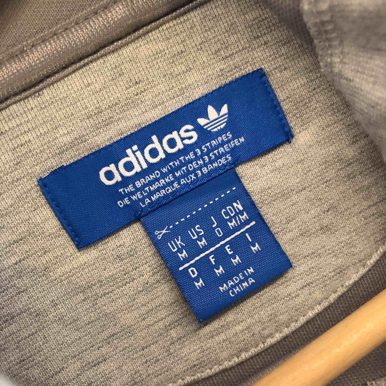 Adidas Hoodie, M. Använd endast ett fåtal gånger, dvs nyskick. . Huvtröjor & Träningströjor.