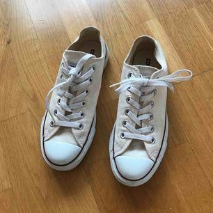 Converse, som nya