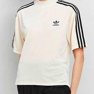 Velour Adidas T-Shirt