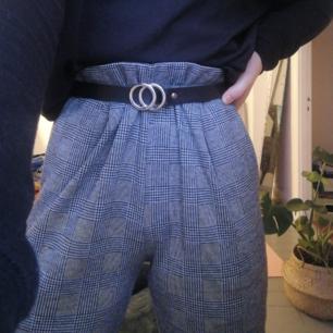 Fina byxor från lager157, väl använda. Lite nopriga som man ser på 2 bilden💞