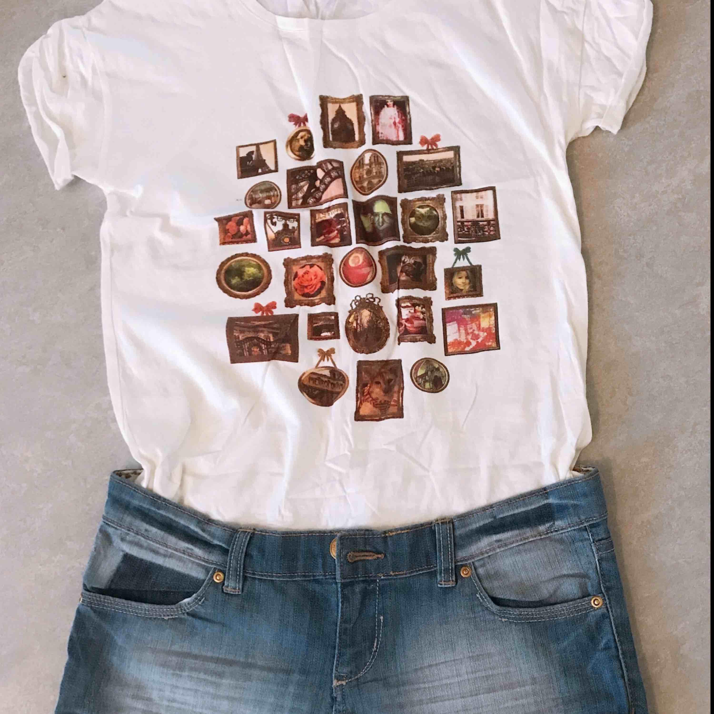 Kläder set  87/set eller 200 för 3  Oanvänd. Skjortor.