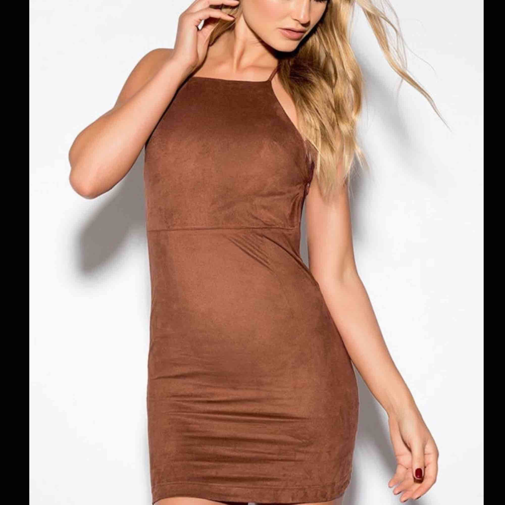 Skitsnygg Rebecca Stella klänning storlek S knappt använd.. Klänningar.