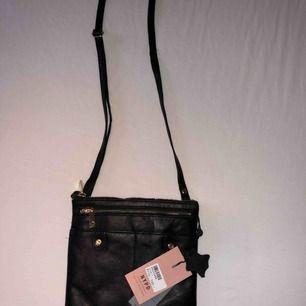 Helt oanvänd jättefin väska från NYPD, finns prislapp kvar som även syns på bilden, priset kan diskuteras!