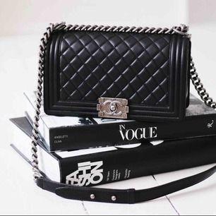 AA- kopia Chanel väska