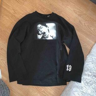 Fenty puma tröja, lite för stor på mig:( aldrig använd!