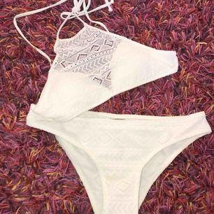 Fin bikini i bra skick frakt inräknat i priset