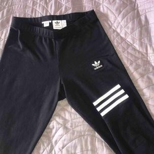 Adidas leggings passar S/M, använd fåtal gånger *frakt ingår*