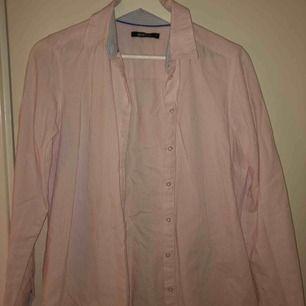 Rosa randig jättefin skjorta! Aldrig använd