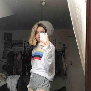 Nike shorts i bra skick.