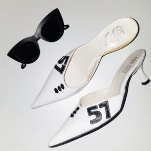 Asballa skor med sportig men ändå classy look. Frakt kostar 36 kr 💓