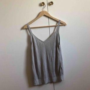ett fint linne från hm, använt 1 gång 🌼