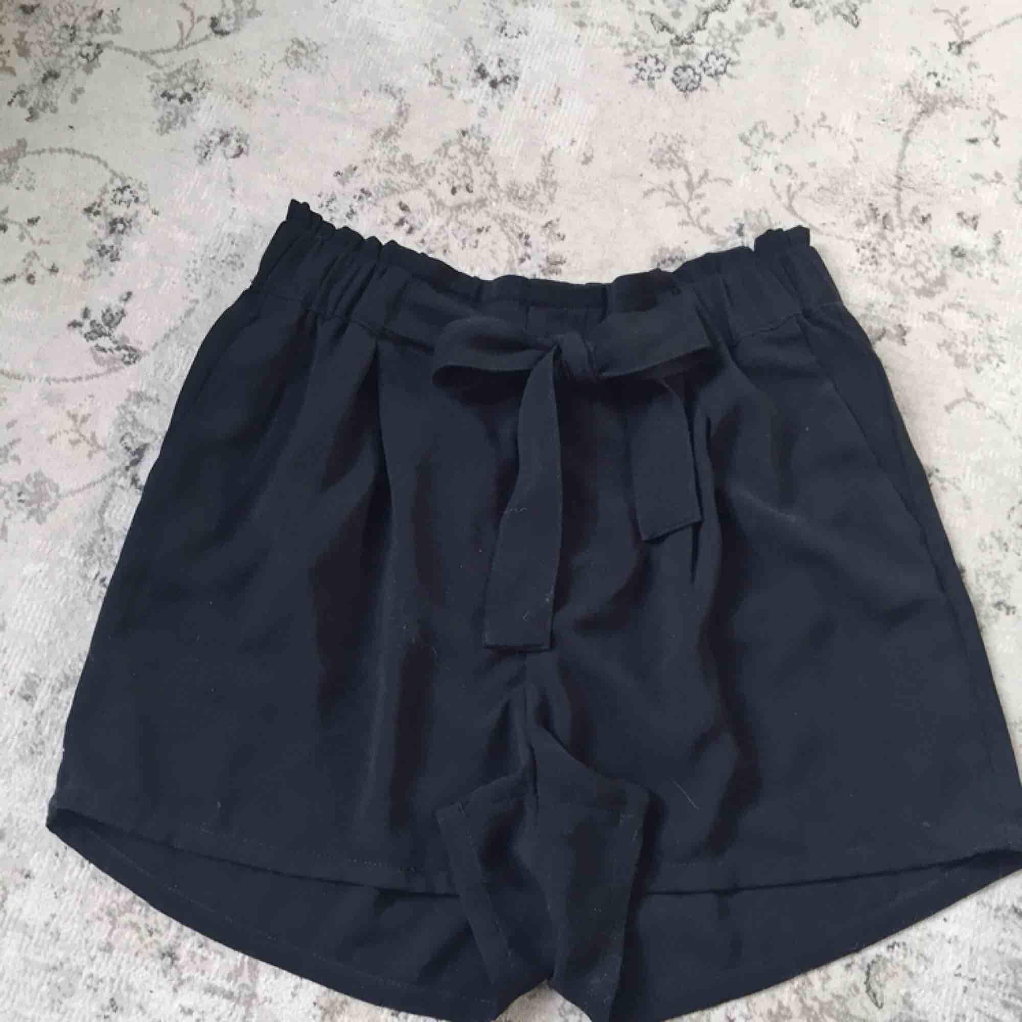 Shorts som jag haft under en sommar. Shorts.