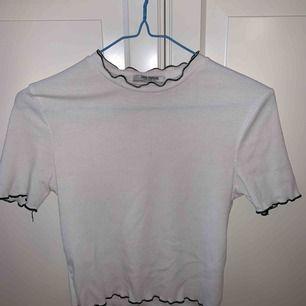 T-shirt från Zara använd max 3 ggr