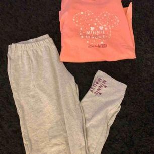 Pyjamas sett från Disney i storlek XS. Köparen står för frakt🥰