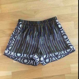 hm shorts nya med lappen kvar