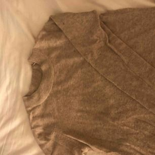 beach mjuk å skön tröja från @ginatricot storlek M. 30kr!!