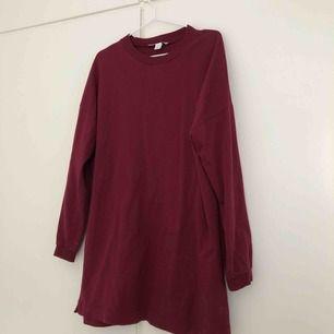 Sweatshirtklänning ifrån Nelly. Supersöt ♥️♥️ skickas för 55kr