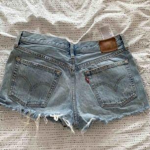 Shorts Levis, köpta vintage. Passar XS/Liten S.