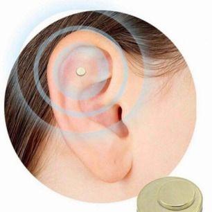 Gå ner i vikt/ eller sluta röka med magneter! Magneterna fungerar då dem påverkar örats reflexzoner och bidrar till att stimulera den punkt, som aktiverar kroppens neurotransmittorer (signalämnen), så att rökbehovet reduceras eller försvinner helt.