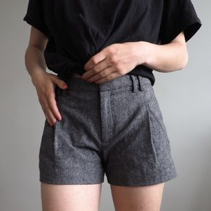 Shorts från filippa k! Storlek XS men skulle säga de är mer som S 🐚