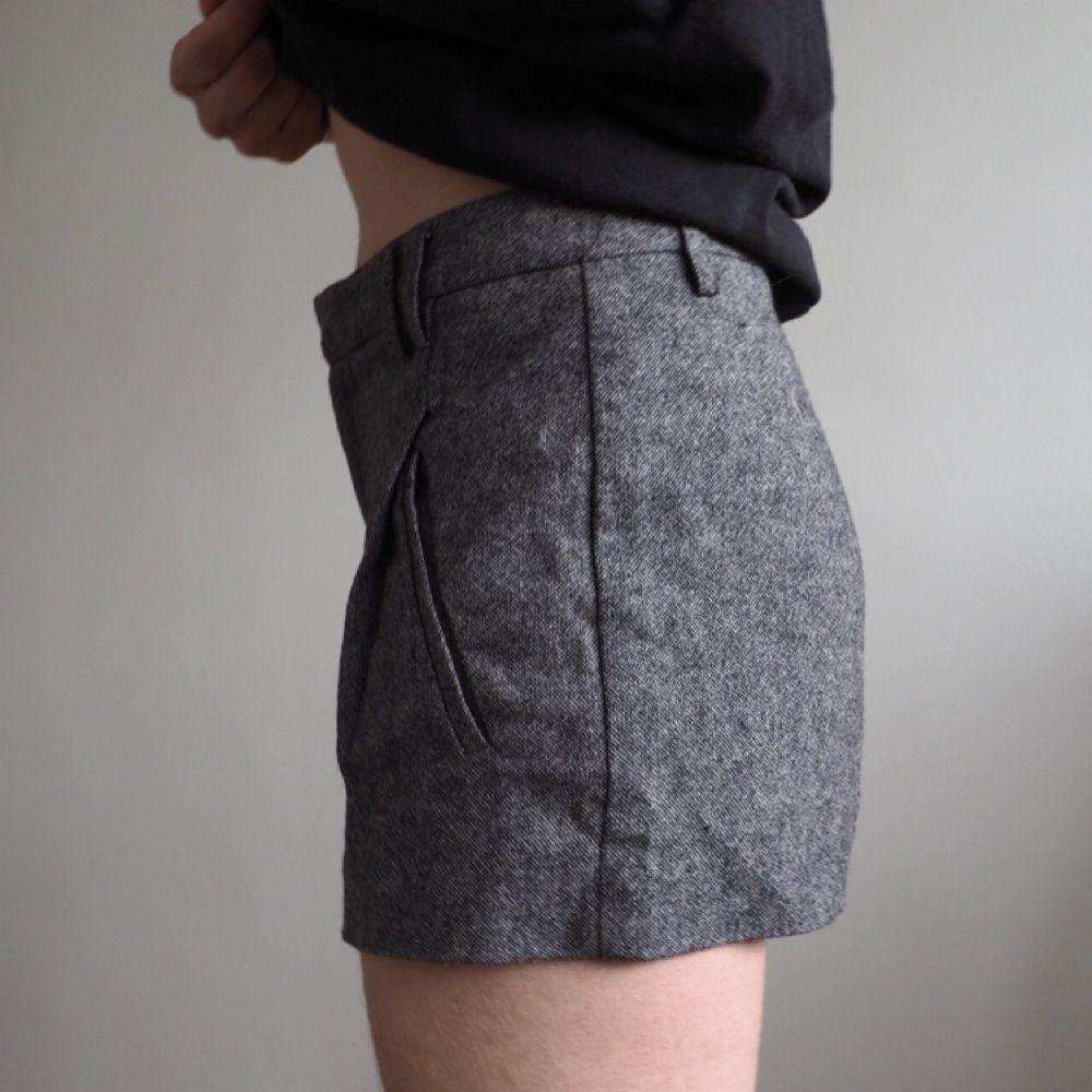 Shorts från filippa k! Storlek XS men skulle säga de är mer som S 🐚. Shorts.
