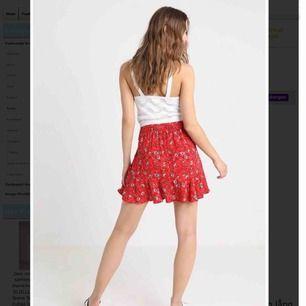 Söt kjol från Gina tricot