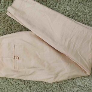 Jeans byxor