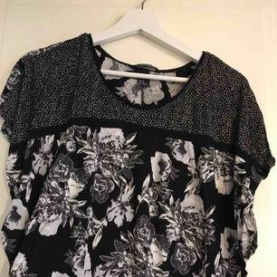 En skön pösig tröja från H&M