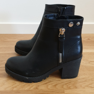 Cute ankle boots from