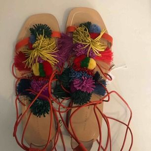 As coola sandaler från zara