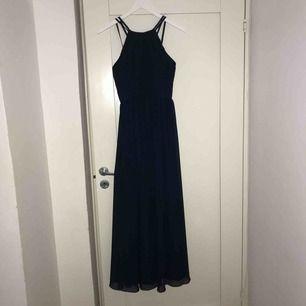 Min gamla balklänning! Använd en gång o jättefint skick!