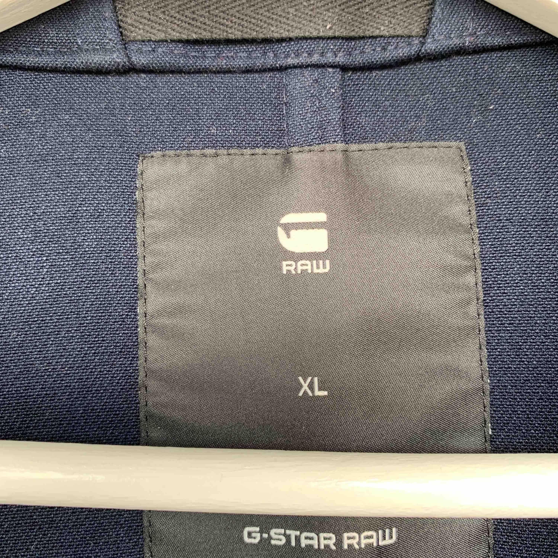 G-star kavaj. Aldrig använd (tack vare viktnedgång). Nypris 2500kr. . Kostymer.
